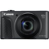 Canon PowerShot SX730 HS - Digitálny fotoaparát