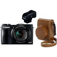 Canon PowerShot G1X Mark II Premium Kit - Digitálny fotoaparát