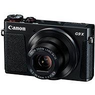 Canon PowerShot G9 X - Digitálny fotoaparát