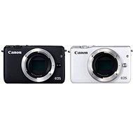 Canon EOS M10 - Digitálny fotoaparát
