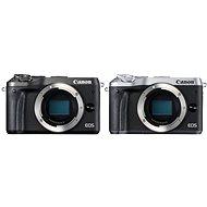 Canon EOS M6 - Digitálny fotoaparát