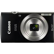 Canon IXUS 185 - Digitálny fotoaparát