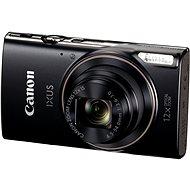 Canon IXUS 285 HS čierny - Digitálny fotoaparát