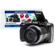 Kodak Astro Zoom AZ422 čierny - Digitálny fotoaparát