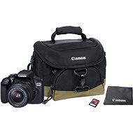 Canon EOS 1300D + EF-S 18-55 mm DC III Value Up Kit - Digitálna zrkadlovka