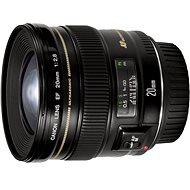 Canon EF 20mm F2.8 USM - Objektív