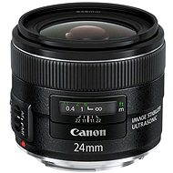 Canon EF 24mm F2.8 IS USM - Objektív