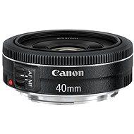 Canon EF 40mm F2.8 STM - Objektív