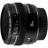 Canon EF 50 mm F1.4 USM - Objektív