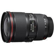 Canon EF 16-35mm F4L IS USM - Objektív