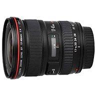 Canon EF 17-40mm F4 L USM - Objektív