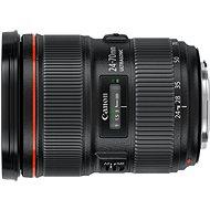 Canon EF 24–70 mm f/2,8 L II USM - Objektív