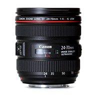 Canon EF 24-70mm F4 L IS USM - Objektív