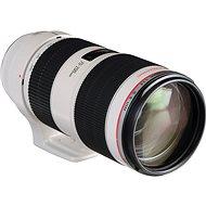Canon EF 70 - 200 mm F2.8 L IS II USM Zoom - Objektív