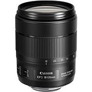 Canon EF-S 18–135 mm f/3,5 – 5,6 IS USM - Objektív