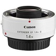 Canon Extender EF 1.4 X III - Telekonvertor
