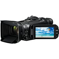 Canon Legria GX10 - Digitálna kamera
