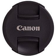 Canon E-67 II - Kryt objektívu