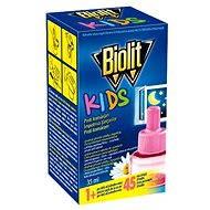 BIOLIT KIDS tekutá náplň do el.odparovača 35 ml - Odpudzovač hmyzu