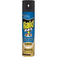 RAID Max proti lietajúcemu hmyzu 300 ml - Odpudzovač hmyzu