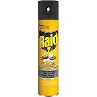 RAID proti osám a sršňom 300 ml - Odpudzovač hmyzu