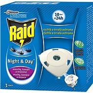 RAID proti komárom a muchám - náhr.náplň 1 ks - Odpudzovač hmyzu