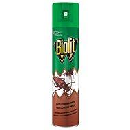 BIOLIT Plus sprej proti lezúcemu hmyzu 400 ml - Odpudzovač hmyzu