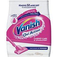 Vanish prášok na koberce Clean & Fresh 0,65 kg - Čistič