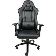Odzu Chair Grand Prix Black - Herná stolička