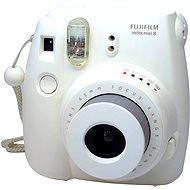 Fujifilm Instax Mini 8S Instant camera biely - Digitálny fotoaparát
