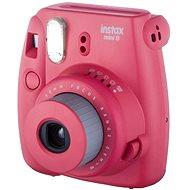 Fujifilm Instax Mini 8S Instant camera malinový - Digitálny fotoaparát