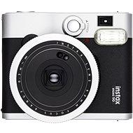 Fujifilm Instax Mini 90 Instant Camera NC EX D čierny - Digitálny fotoaparát