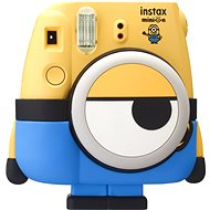 Fujifilm Instax Mini 8 Minion - Digitálny fotoaparát
