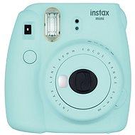 Fujifilm Instax Mini 9 svetlomodrý - Digitálny fotoaparát
