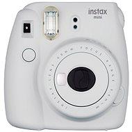Fujifilm Instax Mini 9 popolavo biely