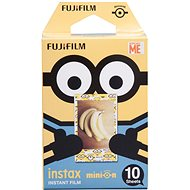 Fujifilm Instax mini mimoni DMF 10ks fotek - Fotopapier