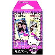 Fujifilm Instax mini Hello Kitty WW1 - Fotopapier