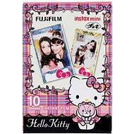 Fujifilm Instax mini Hello Kit WW1 - Fotopapier