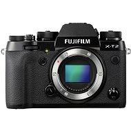 Fujifilm X-T2 telo čierny - Digitálny fotoaparát