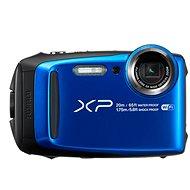 Fujifilm FinePix XP120 modrý - Digitálny fotoaparát