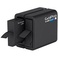 GOPRO Dual Battery Charger HERO4 - Nabíjačka