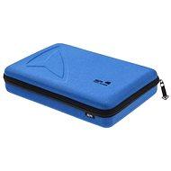 POV ochranný kufrík - veľký modrý - Puzdro