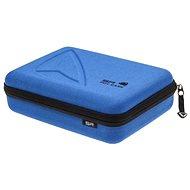 POV ochranný kufrík - malý modrý - Puzdro
