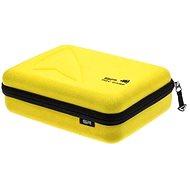 POV ochranný kufrík - malý žltý - Puzdro