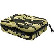 POV ochranný kufrík - malý camo - Puzdro