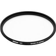 Nikon filter NC 77mm - Neutrálny filter