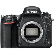 Nikon D750 - Digitálna zrkadlovka