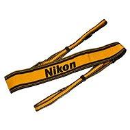 Nikon AN-6Y žltá - Popruh
