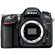 Nikon D7100 čierny BODY - Digitálna zrkadlovka