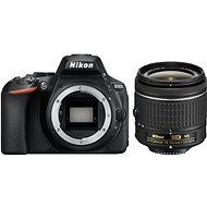Nikon D5600 + 18 - 55 mm AF-P VR Kit - Digitálna zrkadlovka